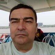 Сидикжон, 59, г.Магадан