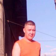 Павел Афанасьев 39 Кондопога