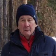 Сема, 56, г.Шадринск