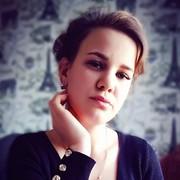 Валерия, 18, г.Астрахань