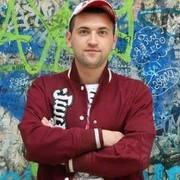 Андрей, 21, г.Железногорск-Илимский