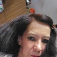 Евгения, 54 года, Рак, Москва