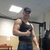 Vitaliy, 27, Mirny