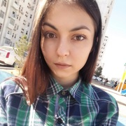 Александра, 24, г.Ашхабад