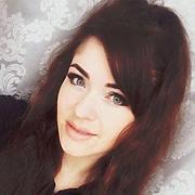 Елена, 25, г.Усть-Каменогорск