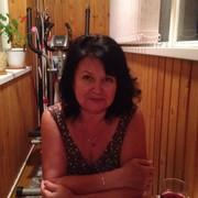 ТАТЬЯНА ГУЗИК(ВЛАСОВА, 63, г.Рыбинск