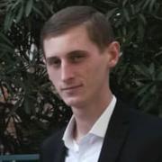 Олег, 27, г.Сочи
