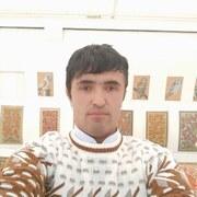 Аброр Рамазонов, 35, г.Бухара