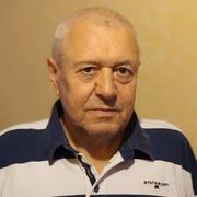 Александр 69 лет (Водолей) Ялта