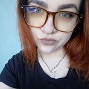 Наташа, 22, г.Вологда