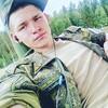 Серёга, 20, г.Сыктывкар