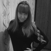 Галинка Судакова彡, 24, г.Нерчинск