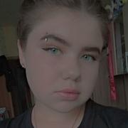 Елизавета, 18, г.Иваново