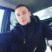 Александр Абрамов, 23, г.Богородск
