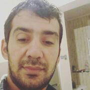 Гуломали, 35, г.Бухара