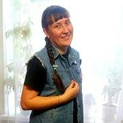 Дарьюшка, 29, г.Черногорск