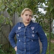 Александра, 37, г.Кингисепп
