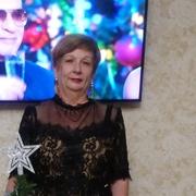 Татьяна 66 Голицыно