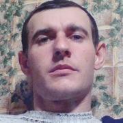 Дмитрий 30 Юргамыш