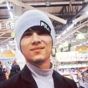 Али, 22, г.Губаха