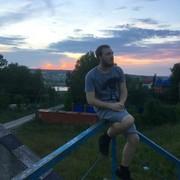 Андрей, 22, г.Дубна