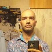 Иван Пухальский, 32, г.Саратов