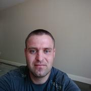 Pavlo Svyryd, 34, г.Стэмфорд