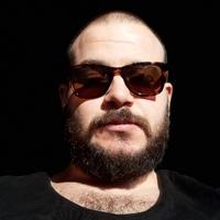 Draidden, 33 года, Близнецы, Стамбул