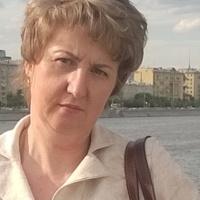 Ирина, 51 год, Рак, Москва