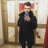 Andriy, 19, г.Париж