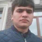 Салимджон 25 Санкт-Петербург