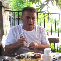 Aleksandr, 52 года, Овен, Иркутск