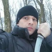 Евгений 36 лет (Козерог) хочет познакомиться в Тростянце