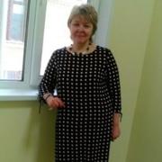 мария, 53, г.Бузулук