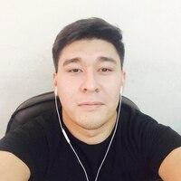 Айту, 29 лет, Близнецы, Алматы́