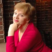 Ольга, 58, г.Красногорск