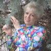 Людмила, 56, г.Кременная