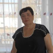 валентина, 61, г.Приволжье
