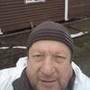 Nikolay Kalinin, 61, Tikhvin