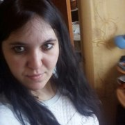 Наташа, 27, г.Соликамск