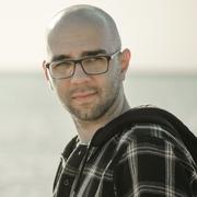 Макс, 36, г.Приморско-Ахтарск