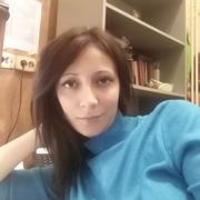 Кристина, 30, г.Железногорск