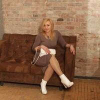 Светлана, 57 лет, Стрелец, Москва