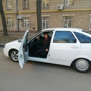 Андрей 27 Пироговский