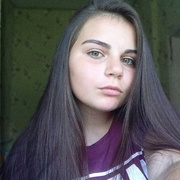 Ксения, 19, г.Кострома