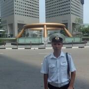 Дмитрий Гребенюк 39 Москва