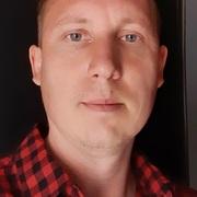 Евгений 39 лет (Стрелец) Саратов