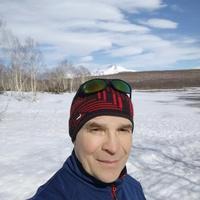 Андрей, 63 года, Овен, Петропавловск-Камчатский