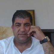 kocer 42 года (Козерог) Мерсин