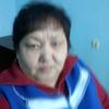 Татьяна Ибраева (Муха, 63, г.Уральск